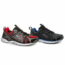FILA Men's Threshold Running Shoes