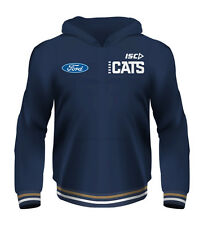 Geelong Cats 2015 AFL Players ISC Fleece Hoody Sizes S-3XL! BNWT's Aussie Rules!