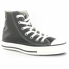 Converse All Star Specialty Hi Charcoal Mens Trainers - 1J793