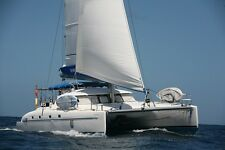 Grenadines Tobago Cays 7day sailing catamaran charter all-inc - Deposit only