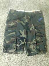 NWT Old Navy Men's Camo Cargo Shorts Size(s) 33 and 34