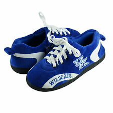 Kentucky Wildcats Slippers All Around House Shoes