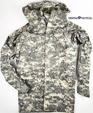 NEW ORC INDUSTRIES ACU UCP USGI IMPROVED RAIN SUIT PARKA JACKET