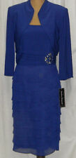 Jessica Howard Shutter Jacket Dress Mother of the Bride