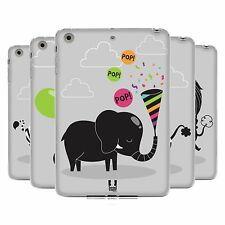 HEAD CASE PARTY ANIMALS GEL CASE FOR APPLE iPAD MINI 3