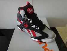 REEBOK SHAQ ATTAQ Brick City 11 10.5 10 9 8.5 OG Pump Kamikaze Omni 8 12 Blue