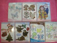 Anita Goodesign - Baby Collections - Your choice - NIP - Free Shipping