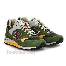 Scarpe New Balance 577 M577TGY uomo sneakers Made in England Limited Edition