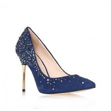 Vince Camuto Vc Signature PAOLA PUMP TWILIGHT BLUE