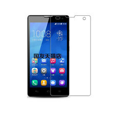 3x CLEAR LCD Screen Protector Shield for Huawei Honor 3C SX