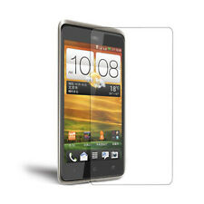 3x CLEAR LCD Screen Protector Shield for htc One SU t528w SX