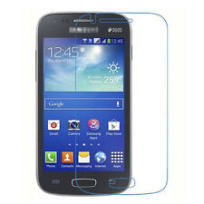 3x CLEAR LCD Screen Protector Shield for Samsung Galaxy Ace 3 GT-S7272 I679 SX
