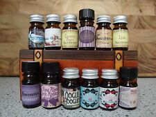 Blooddrop Clothing & Fineries Perfume Oil 5ml Bottles Limited Editions Aged