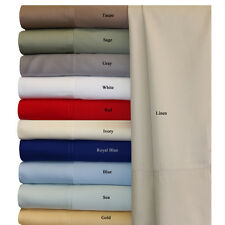 Super soft and silky 100% Bamboo Hypo Allergenic  Pair of Pillow Cases.