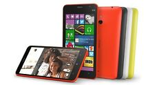 Nokia Lumia 635 AT&T GSM Unlocked RM-975 4G LTE 8GB Windows 8.1 Smartphone  -FRB