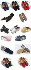 [TOMS] Genuine Womens Toms Classic Slip All Color All Type Flats, Ladies Pumps
