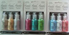 YOU CHOOSE ~LIQUID PEARLS MULTIPACKS~ Various Colors By Ranger; shimmer