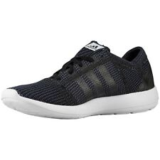 Adidas ELEMENT REFINE Mens Shoes Phantom Black White M21397 Weave Rosherun NEW!