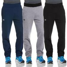 UNDER ARMOUR STORM COTTON CUFFED SWEATHOSE JOGGINGHOSE TRAININGSHOSE SPORTHOSE