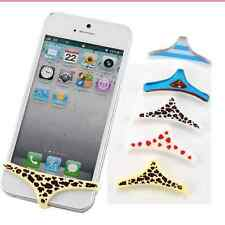 2 PCS New Silicone Home Button Cover For iPhone 5/4/4S FS99 Underwear Thong Soft