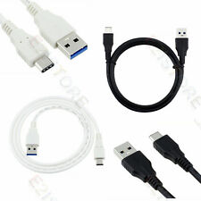 USB 3.1 Type C to A USB 3.0 Data Sync Cable Adapter For PC Computer Tablet Phone