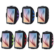 For Samsung Galaxy S6 S5 Sports Arm Band Mobile Phone Network New case Elegant