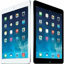 Apple iPad Air 1st Generation with Retina Display 128GB, Wi-Fi Only