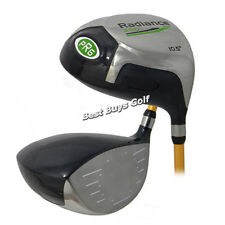 PRG Radiance 460cc Driver *Loft Choice 9.5° or 10.5° *Golf Component Head*