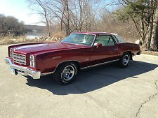 Chevrolet : Monte Carlo 2-DOOR