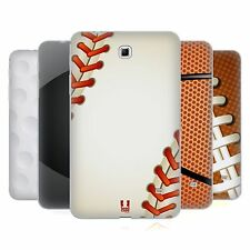 HEAD CASE BALL COLLECTION GEL CASE FOR SAMSUNG GALAXY TAB 4 8.0 3G T331