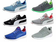 Flex & Run Puma Top Summer Selection Arial Carson Uomo Donna City Sneakers