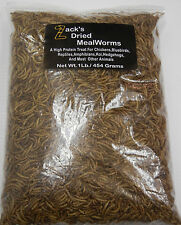 Dried MealWorms.Choose Your Size.