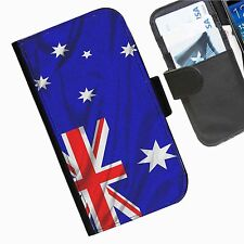 Flag Leather wallet personalised phone case for Blackberry Q10 Z3 Z3O Z10