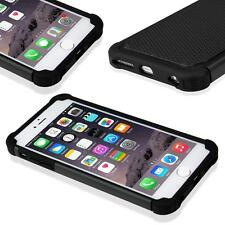 3Color TPU Rugged Rubber Matte Bumper Hard Case Cover For Apple iPhone 6/6s 4.7