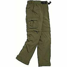 BOY SCOUT OFFICIAL SWITCHBACK UNIFORM PANTS SHORTS MEN SZ XL 2XL 42 44 46 48 50