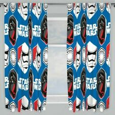 "STAR WARS REBELS CURTAINS AVAILABLE IN 54"" OR 72"" DROP LENGTHS FREE P+P"