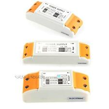 12W 24W 36W LED Strip Light Power Supply Driver Transformer DC 12V 1A 2A 3A