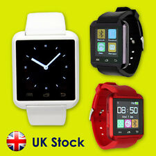 Bluetooth U8 Smart Watch For Android Phone LG Samsung HTC Sony iOS iPhone