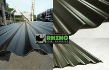 Very Cheap Corrugated Roofing Sheets Metal/Steel/Tin New Roof Garage/Shed/Barn