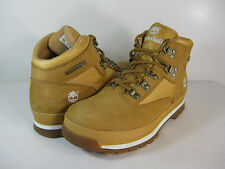 TIMBERLAND JUNIORS EURO HIKER (GS)  Wheat-96975- BOYS