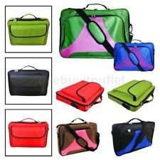 "17.3"" 17"" 16.4"" Inch Laptop Notebook Bag Case For Apple MacBook Air Pro Dell HP"