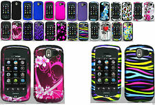 Snap-on Hard Case Cover For Pantech Crux CDM8999 Phone