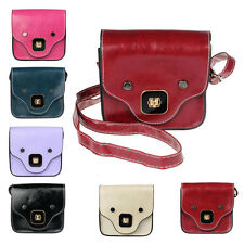 Women Shoulder Bag Cute Pig Nose Satchel Messenger Bag Handbag Cross Body Purse