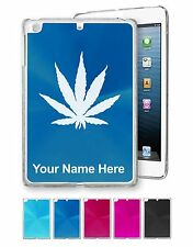 Personalized Case For Apple iPad Mini 1 2 3 - Marihuana Leaf, Pot, Weed