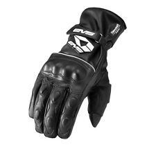 EVS Mens Cyclone Insulated Waterproof Leather Gloves 2013