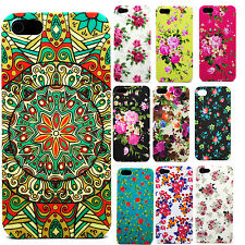 Designer Mate Hard Case Flower Floral Cover For Samsung Galaxy Various Phones