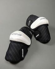Brine Esquire Arm Guards Senior LAX Lacrosse Pads elbow pads (NEW) Retails $69