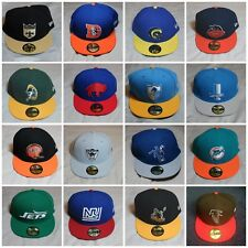 New Era NFL Historic 59 Fifty Hat - Multiple Teams - $35 NEW WITH TAGS