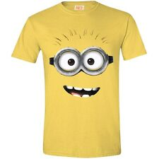 Despicable Me 2 - T-Shirt Minion Dave - licence officielle Moi Moche et méchant