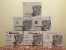 NEW NONO 8800 HAIR REMOVAL SYSTEM +TRAVEL CASE & FULL KIT! Best Price 1time sale